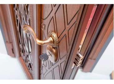 Сроки эксплуатации металлической входной двери
