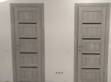 Элегантные шпонированные межкомнатные двери «Терминус» станут лучшим выбором для вашего жилья!