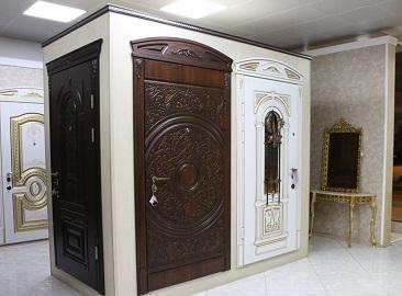 Раскрываем 3 секрета качества бронированных дверей