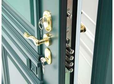 Как правильно выбрать замки на входную дверь?